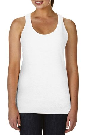 Comfort Colors: Ladies Lightweight Racerback Tank Top 4260L – Bild 2