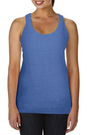 Comfort Colors: Ladies Lightweight Racerback Tank Top 4260L – Bild 6