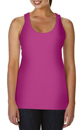 Comfort Colors: Ladies Lightweight Racerback Tank Top 4260L – Bild 10