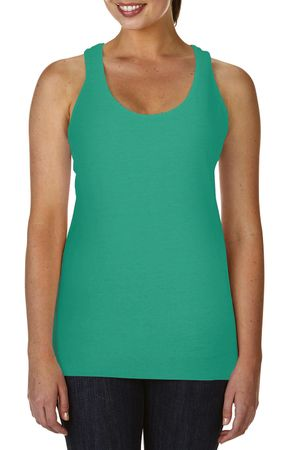 Comfort Colors: Ladies Lightweight Racerback Tank Top 4260L – Bild 14