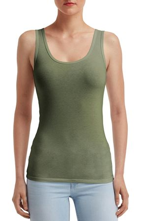 Anvil: Women`s Stretch Tank 2420L – Bild 14
