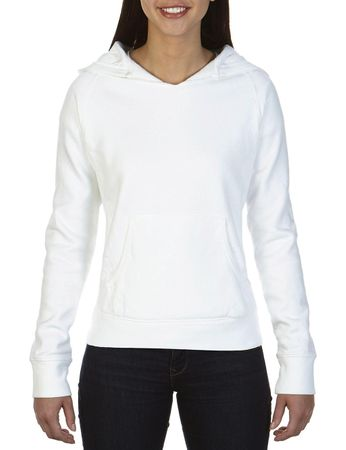 Comfort Colors: Ladies Hooded Sweatshirt 1595 – Bild 3