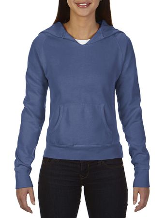 Comfort Colors: Ladies Hooded Sweatshirt 1595 – Bild 4