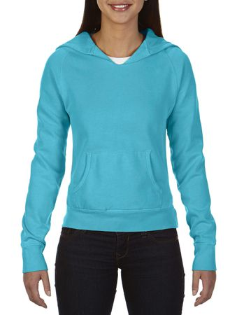Comfort Colors: Ladies Hooded Sweatshirt 1595 – Bild 6