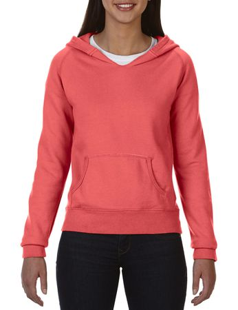 Comfort Colors: Ladies Hooded Sweatshirt 1595 – Bild 8