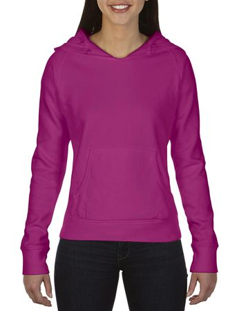 Comfort Colors: Ladies Hooded Sweatshirt 1595 – Bild 9