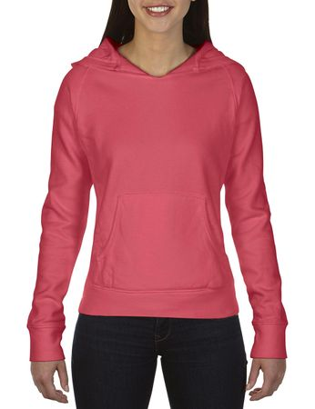Comfort Colors: Ladies Hooded Sweatshirt 1595 – Bild 10