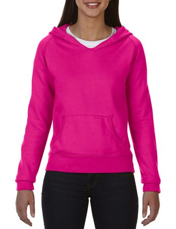Comfort Colors: Ladies Hooded Sweatshirt 1595 – Bild 12