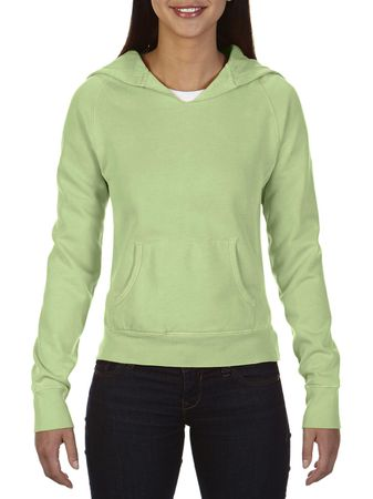 Comfort Colors: Ladies Hooded Sweatshirt 1595 – Bild 13