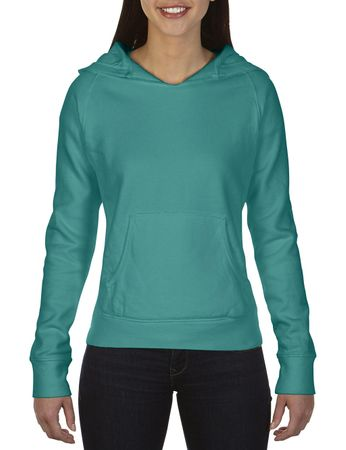 Comfort Colors: Ladies Hooded Sweatshirt 1595 – Bild 14