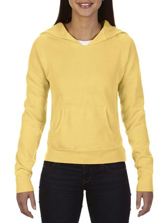 Comfort Colors: Ladies Hooded Sweatshirt 1595 – Bild 15