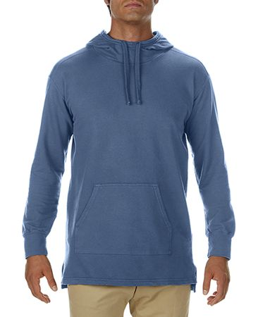 Comfort Colors: Adult French Terry Scuba Hoodie 1535 – Bild 4