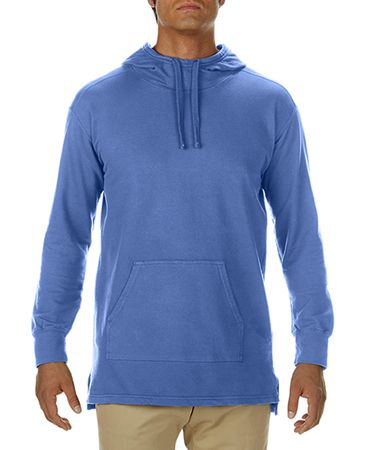 Comfort Colors: Adult French Terry Scuba Hoodie 1535 – Bild 5