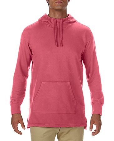 Comfort Colors: Adult French Terry Scuba Hoodie 1535 – Bild 7