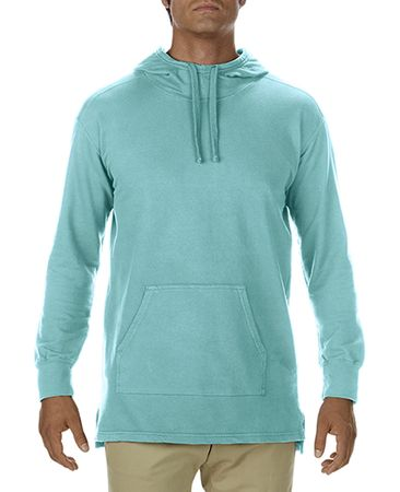 Comfort Colors: Adult French Terry Scuba Hoodie 1535 – Bild 9