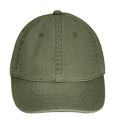 Comfort Colors: Direct Dyed Baseball Cap 103 – Bild 15