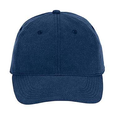 Comfort Colors: Pigment Dyed Baseball Cap 104 – Bild 4