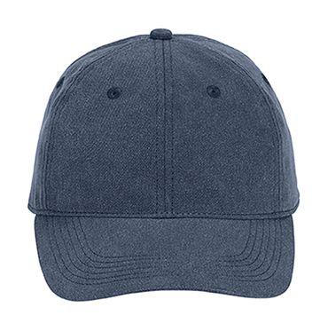 Comfort Colors: Pigment Dyed Baseball Cap 104 – Bild 6