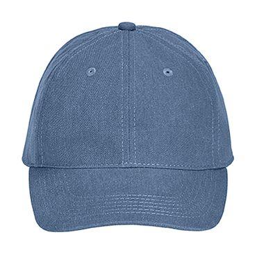 Comfort Colors: Pigment Dyed Baseball Cap 104 – Bild 7