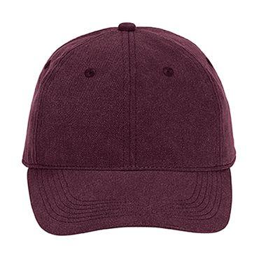 Comfort Colors: Pigment Dyed Baseball Cap 104 – Bild 8