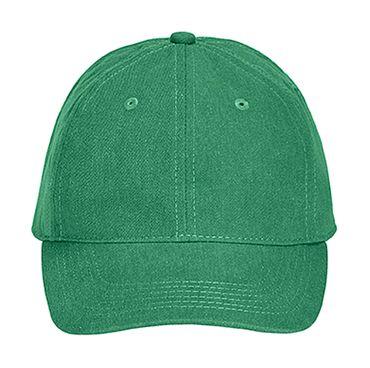 Comfort Colors: Pigment Dyed Baseball Cap 104 – Bild 11