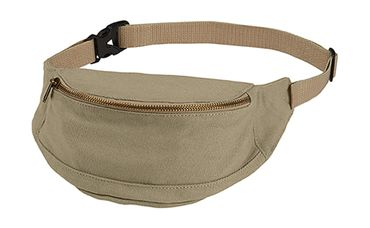 Comfort Colors: Canvas Hip Bag 344 – Bild 4