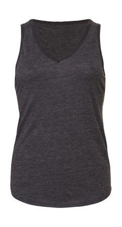 Bella+Canvas: Flowy V-Neck Tank 8805 – Bild 4