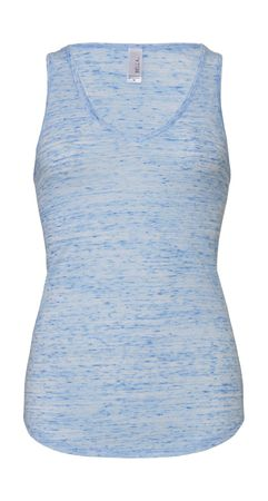 Bella+Canvas: Flowy V-Neck Tank 8805 – Bild 5