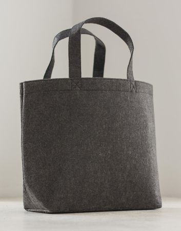 Bags by JASSZ: Large Felt Shopper FE-4631 LFS – Bild 3
