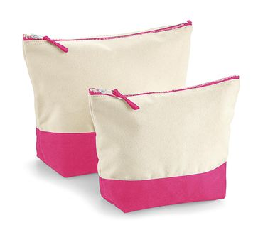 Westford Mill: Dipped Base Canvas Accessory Bag W544 – Bild 4