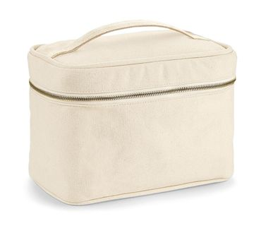 Westford Mill: Canvas Vanity Case W558 – Bild 2