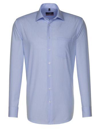 Seidensticker: Seidensticker Modern Fit Shirt Fine Liner LS 112810 – Bild 1