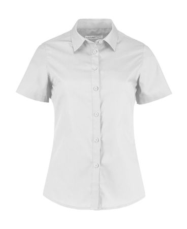 Kustom Kit: Women`s Poplin Shirt KK241 – Bild 5