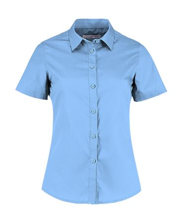 Kustom Kit: Women`s Poplin Shirt KK241 – Bild 9