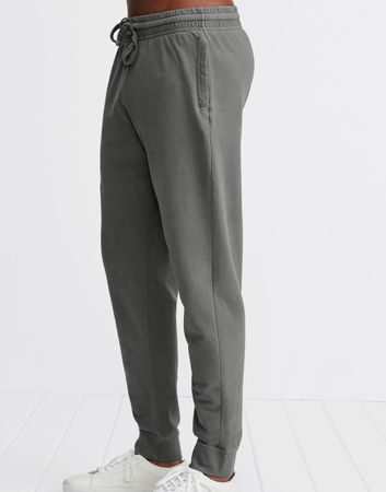 Comfort Colors: Adult French Terry Jogger Pants 1539 – Bild 2