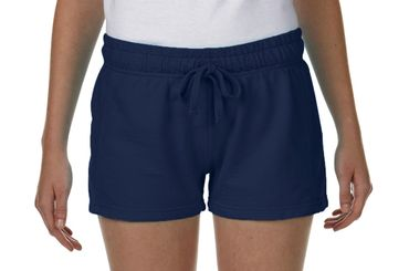 Comfort Colors: Ladies French Terry Shorts 1537L – Bild 4