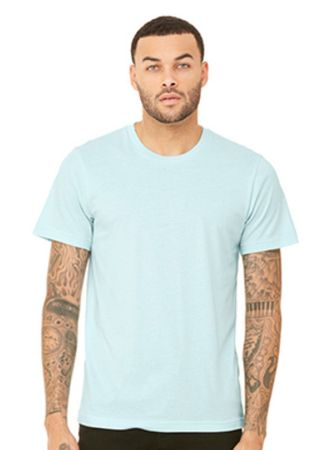 Bella+Canvas: Unisex Short Sleeve T-Shirt 3001 – Bild 13