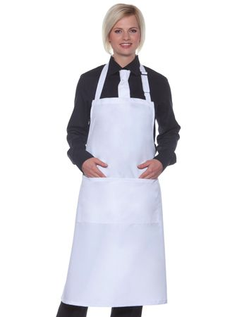 Karlowsky: Bib Apron Basic with Pocket BLS 5 – Bild 5