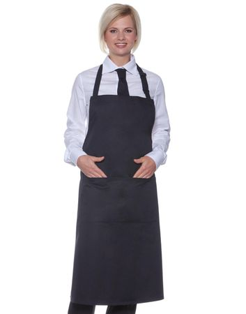 Karlowsky: Bib Apron Basic with Pocket BLS 5 – Bild 6