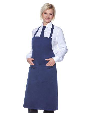 Karlowsky: Bib Apron Basic with Pocket BLS 5 – Bild 8