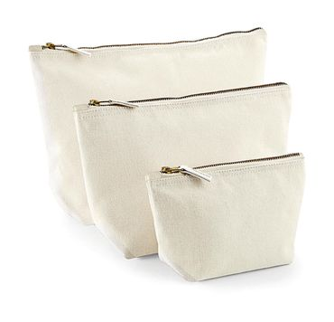 Westford Mill: Canvas Accessory Bag W540 – Bild 2