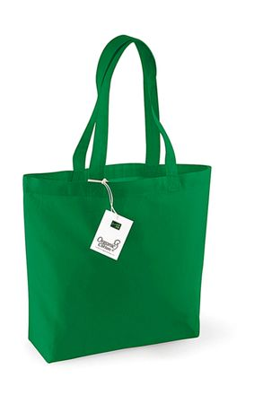Westford Mill: Organic Cotton Shopper W180 – Bild 7