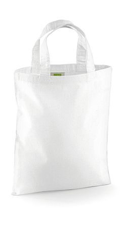 Westford Mill: Mini Promo Tote W104 – Bild 3