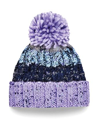 Beechfield: Infant/Junior Corkscrew Beanie B486a/B486b – Bild 2