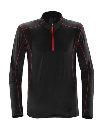 StormTech: Pulse Fleece Pullover TFW-1 – Bild 3