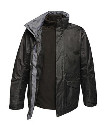 Regatta: Benson III Jacket TRA147 – Bild 3