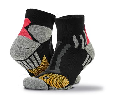 Result: Technical Compression Sports Socks S294X – Bild 3