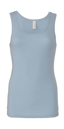 Bella+Canvas: Rib Tank Top 1080:00:00 – Bild 5
