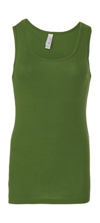 Bella+Canvas: Rib Tank Top 1080:00:00 – Bild 14