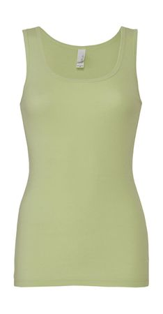 Bella+Canvas: Rib Tank Top 1080:00:00 – Bild 16